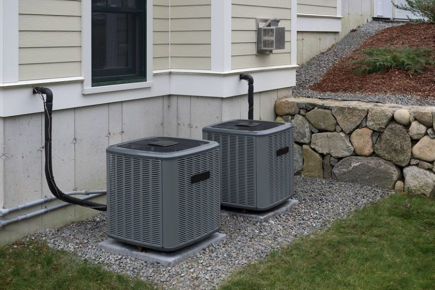 The Basics of Air Conditioner Replacement