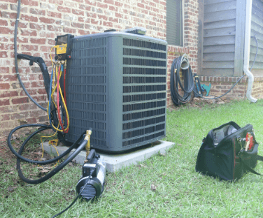 Maintenance is Important of the AC Drain Line System