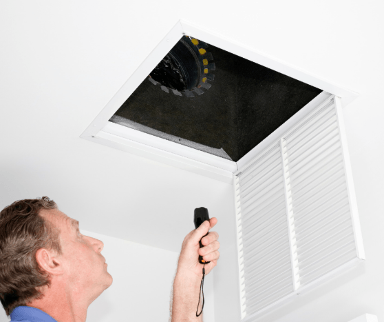 Jon Wayne Heating and AC Duct Cleaning Quiz