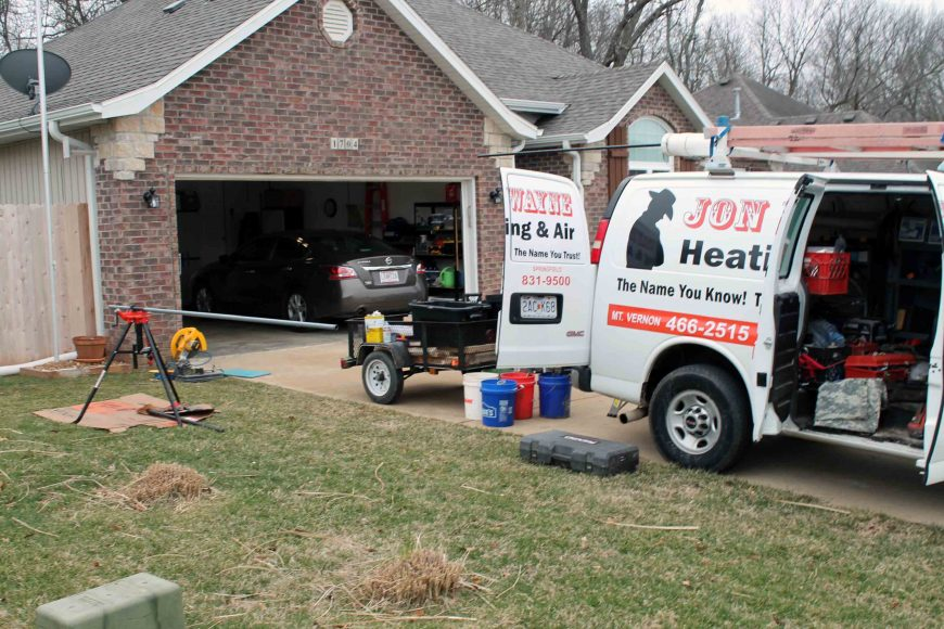 Five Signs You're Due For a Furnace Replacement
