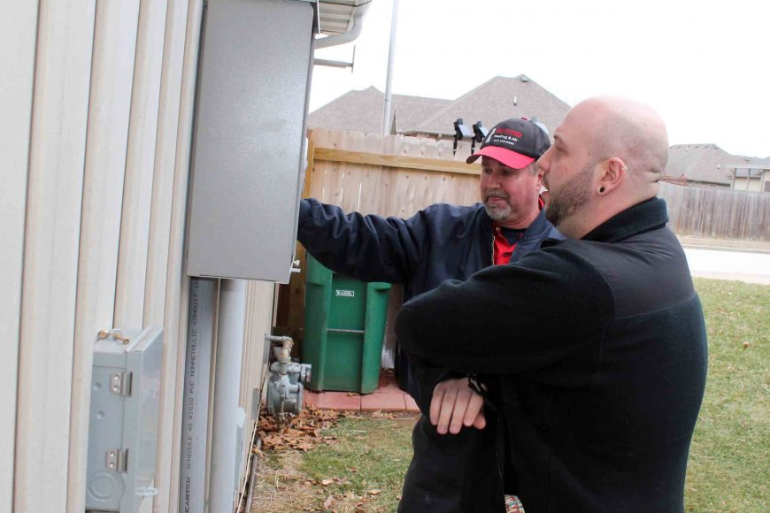 Preparing Your Air Conditioner For Cooling Season