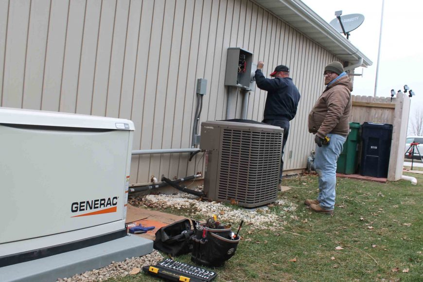 Air Conditioning Units: Bigger Isn't Better