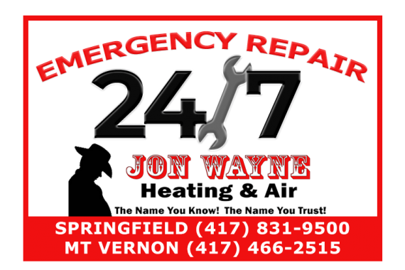 emergency heating and air conditioning repair
